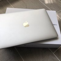 Apple MacBook Air 13.3, Intel ® Dual Core ™ i5 2,2 GHz 8 GB ram, 512 GB SSD Silver