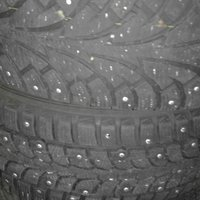 Winter Tires 165/95/15 good condition ...