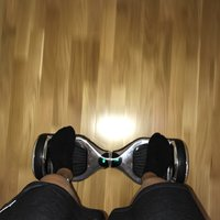 Airboard/hoverboard