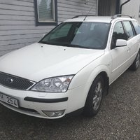 Ford Mondeo -04