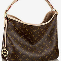 Louis vuitton väska ny
