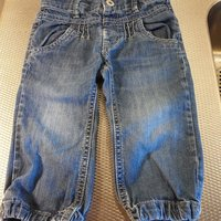 Barnjeans. name it.Storlek 86