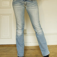 "Vintage jeans ""Made in Italy"" storlek 28"