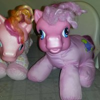 My little ponys