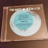 The best of REM