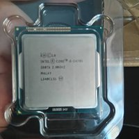 Intel Core i5 processor, 3470S 2,9GHz med 1155 socket