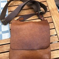 Mulberry Messenger Dan Original