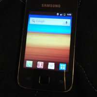 Samsung galaxy young GT-S5360