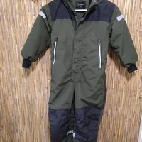 Winter overall (Size 110)