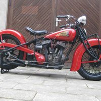 Indian Chief 1200