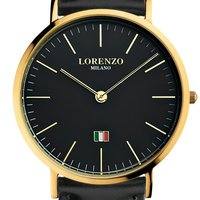 Lorenzo Watch