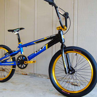 BMX 20 tum GT Power Series 2010