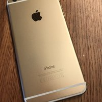 Phone 6 plus gold 64GB