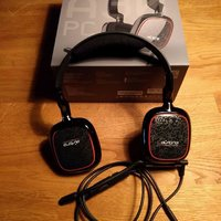 Astro A30 gaming headset