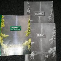Connect 2 elevpaket med webbdel av Peter Watcyn-Jones, Annika Mattson