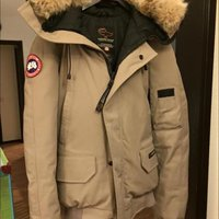 Canada Goose Tjejmodell