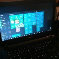 Laptop Acer Aspire ES-311