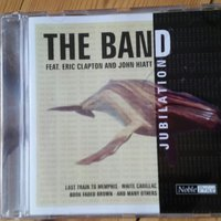 CD - The BAND