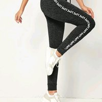 Nya leggings