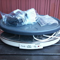 RACLETTE - PARTY - GRILL