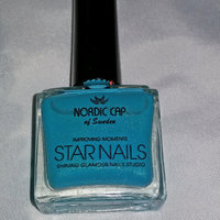 NAGELLACK NORDIC CAP OF SWEDEN 11 ml