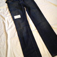JEANS #1 Notify made in Italy NYA