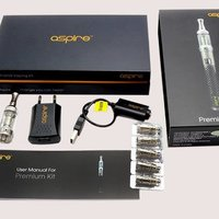 Aspire Nautilus Mini Premium kit