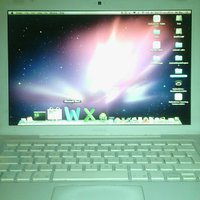 MacBook White 13""