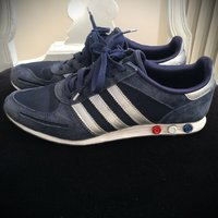 meet fe9fe 9a3bb Adidas superstar sneakers säljes! - Norrköping - citiboard