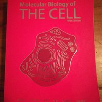 Studentlitteratur molecular biology of the cell 5th ed