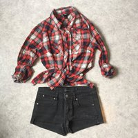Cool festivaloutfit