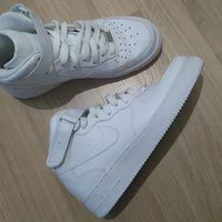 competitive price 96721 7111b Nike Air force 1