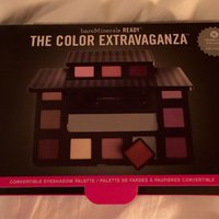 Bare Minerals The Color Extravaganza: Ready 12.0 Eyeshadow Palette