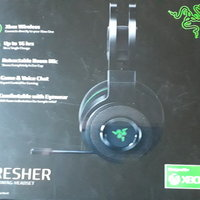 Razer Gaming headset XBOX ONE-