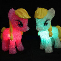 1 Ny My little pony Led nattlampa lampa