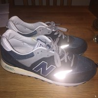 New Balance - 577 ENCAP made in england (nypris 1300:-)