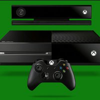 Xbox One 500gb + kinect