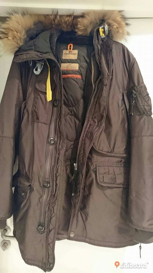 ... parajumpers Kodiak masterpiece 52-54 (L) Lomma ...
