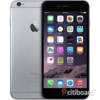 Iphone 6  Boden