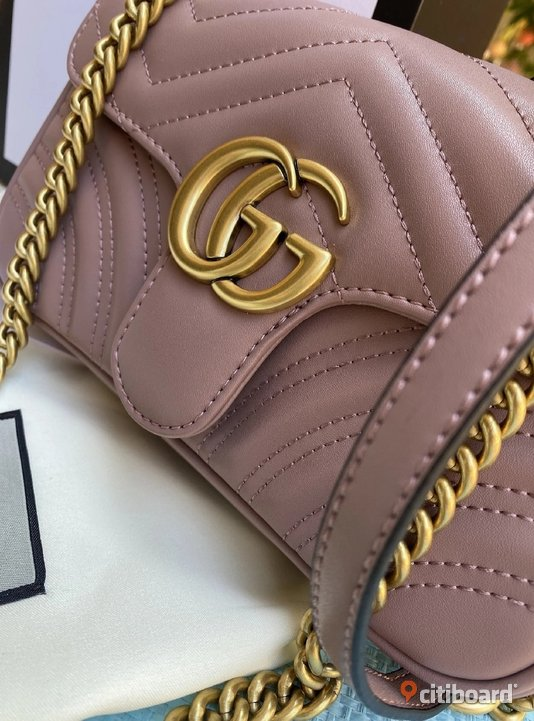 Gucci marmont  Perstorp