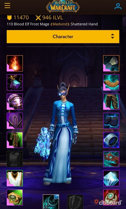 946 Mage, d3 RoS, HS, OW Älvsbyn