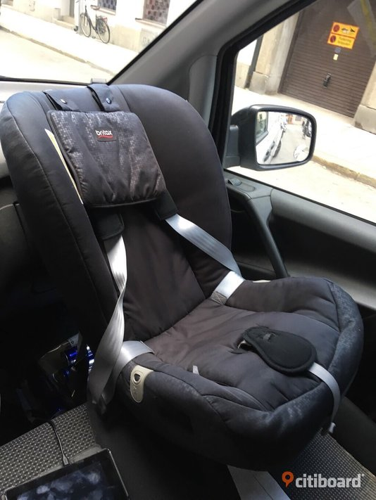 Britax Römer Two-Way