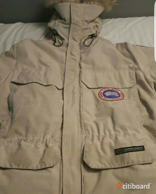 Canada Goose Expedition Parka Stockholm
