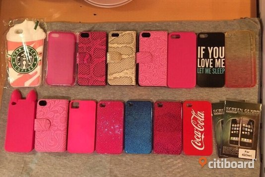 IPhone 4,4s,5,5s,6,6s Skal