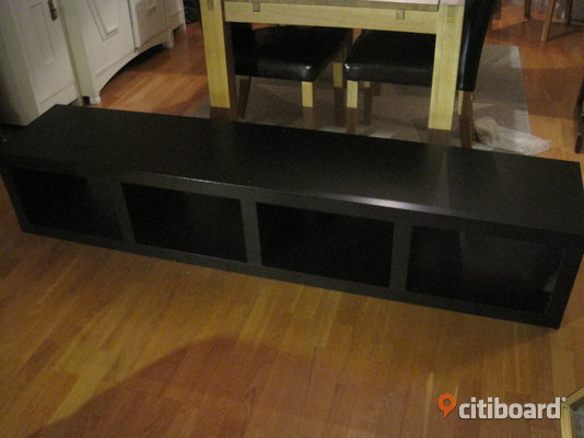 tv b nk lack stockholm citiboard. Black Bedroom Furniture Sets. Home Design Ideas