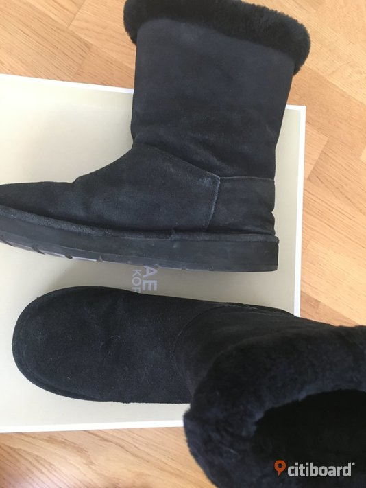 Michael Kors Winter Mid Boots Stockholm citiboard
