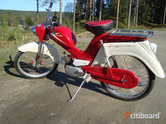 Moped klass 2 köpes Mopeder & Scooters Vännäs