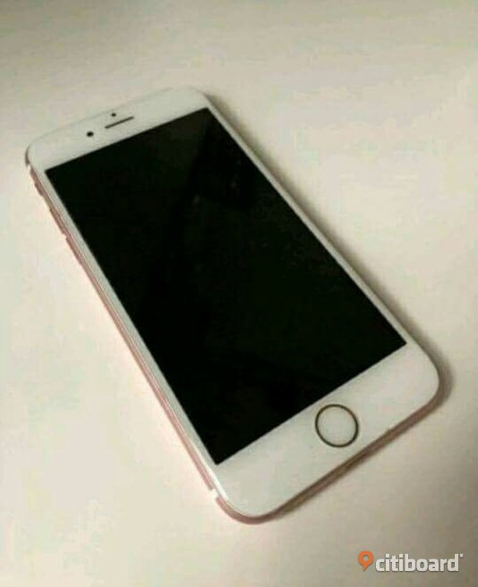 Iphone 6s 16GB Halland Halmstad