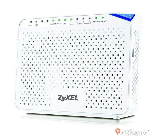 ZyXEL router Norrköping