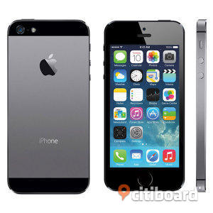 iphone 5 32gb nypris